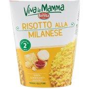 Viva la Mamma Beretta Viva la Mamma Risotto alla Milanese