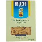 De Cecco Penne Rigate N°41 Biologiche