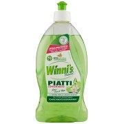 Winni's Piatti Concentrato Lime e Fiori di Mela