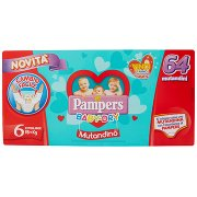 Pampers Baby-dry Special Tg.6 X64