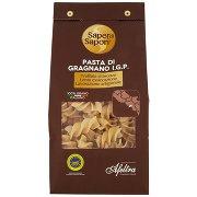 Selex Saper di Sapori Pasta di Semola di Gragnano I.G.P. Fusilloni