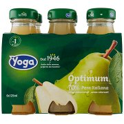 Yoga Optimum 70% Pera Italiana 6 x 125 Ml