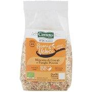 Cerreto I Buoni & Veloci Minestra di Cereali e Funghi Porcini Bio