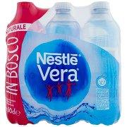 Nestlé Vera In Bosco, Acqua Minerale Naturale 0,5l x 6