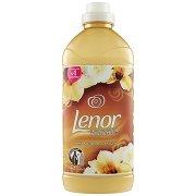 Lenor Ammorbidente Concentrato Oro & Fiori di Vaniglia 42 Lavaggi - 1,05 Lt