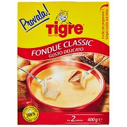 Tigre Fondue Classic Gusto Delicato