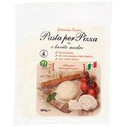 Gastronomia Piccinini Pasta per Pizza con Lievito Madre