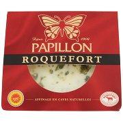 Papillon Roquefort A.O.P.