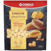 Conad Chicche di Patate Fresche