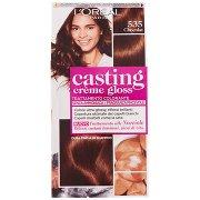L'oréal Paris Colorazione Capelli Casting Crème Gloss-tinta Colore senza Ammoniaca-535 Chocolat