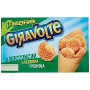 Giravolte Fingerfood 6 Bocconcini di Verdura e Provola