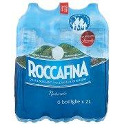 Roccafina Acqua Minerale Oligominerale Naturale