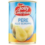 Jolly Colombani Pere allo Sciroppo