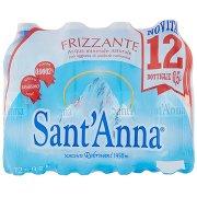 Sant'anna Frizzante Sorgente Rebruant 12 x 0,5 l
