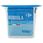 Carrefour Robiola