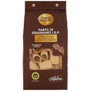 Selex Saper di Sapori Pasta di Semola di Gragnano I.G.P. Paccheri Lisci