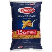 Barilla Penne Rigate N.73 1,5kg