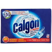 Calgon 3in1 Powerball Tabs 30 Tabs
