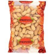 Moretto Arachidi in Guscio Tostate