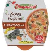 Dimmidisì Le Zuppe Fresche Zuppa Toscana