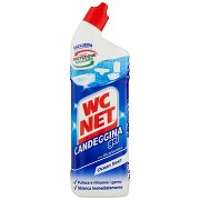 Wc Net Candeggina Gel con Bicarbonato Ocean Fresh