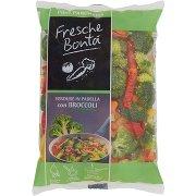 Fresche Bontá Verdure in Padella con Broccoli