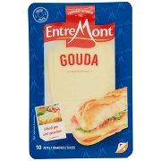 Entremont Gouda 10 Fette
