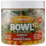 Zerbinati Bowl'z Quinoa alla Marocchina