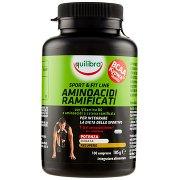 Equilibra Sport & Fit Line Aminoacidi Ramificati 100 Compresse