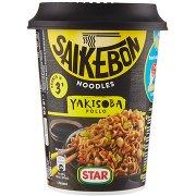 Star Saikebon Noodles Yakisoba Pollo