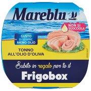 Mareblu Tonno all'Olio d'Oliva 8 x 60 g