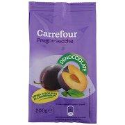 Carrefour Prugne Secche Denocciolate