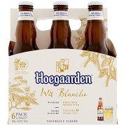 Hoegaarden Hoegaarden Birra Blanche Belga Bottiglia 6x33cl