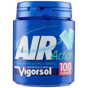 Vigorsol Air Action