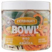 Zerbinati Bowl'z Riso alla Asiatica