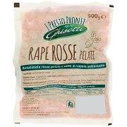 Ghisetti I Presto Pronti Rape Rosse Pelate
