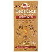 Bia Couscous di Grano Duro Integrale  Esclusiva Coop
