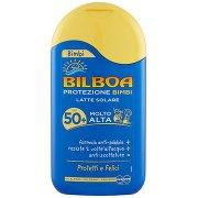 Bilboa Bimbi Latte Solare Spf 50+ Molto Alta