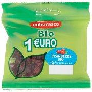 Noberasco 1 €uro Bio Cranberry