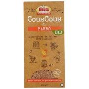 Bia Couscous di Farro Bio  Esclusiva Coop