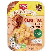 Schär Bontà d'Italia i Freschi Tortellini con Carne