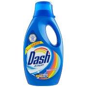 Dash Detersivo Liquido Lavatrice Salva Colore 18 Lavaggi + 2 Gratis = 20 Lavaggi