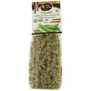 Terranostra Vegan Bio Fusilli 100% Farina di Piselli