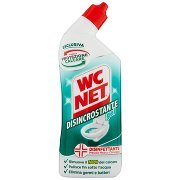 Wc Net Disincrostante Gel