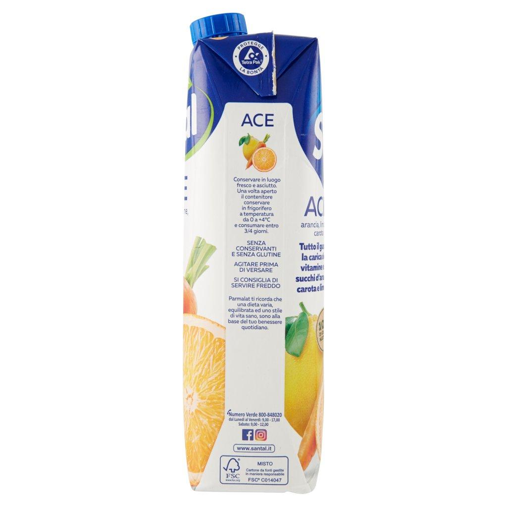 Santàl Ace Arancia, Limone, Carota Confezione 1000 Ml 4