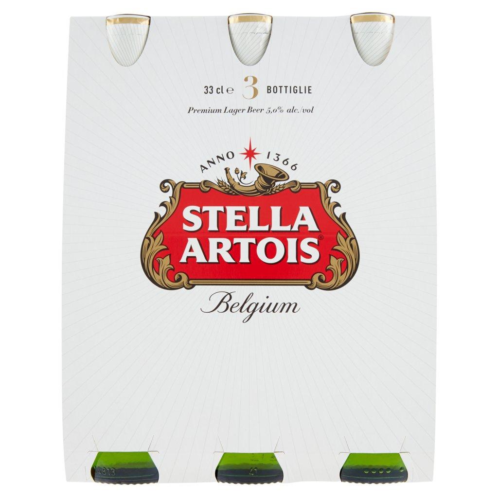 Stella Artois Stella Artois