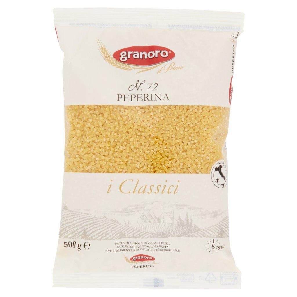 Granoro I Classici N. 72 Peperina