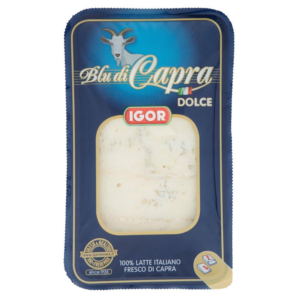 Igor Blu di Capra Dolce