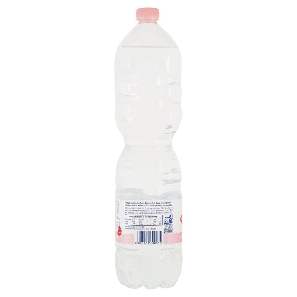 Guizza Acqua Minerale Alpe Naturale 1,5l
