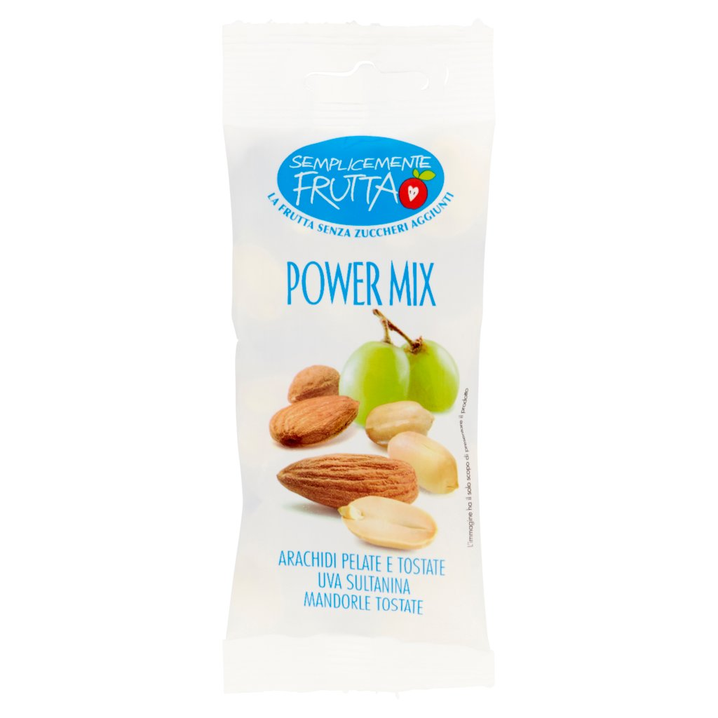 Semplicemente Frutta Power Mix